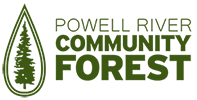 Powell River Community Forest